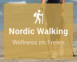 Hotel in Jesolo mit Nordic Walking